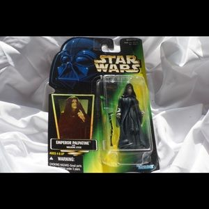 kenner Toys - Star war figures